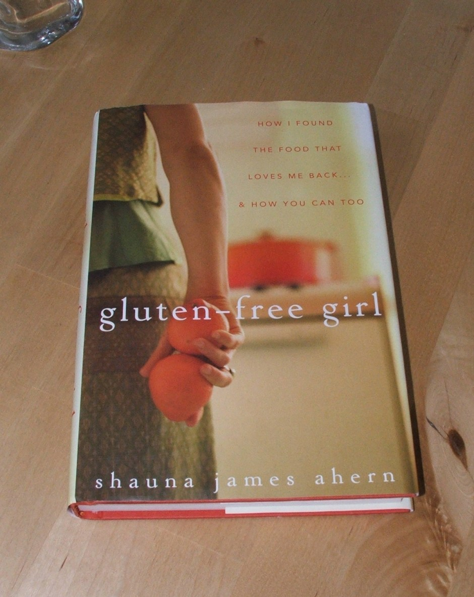 Gluten-free Girl Recommended