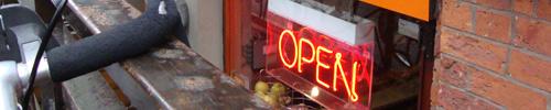 Blog-Carnival-Open