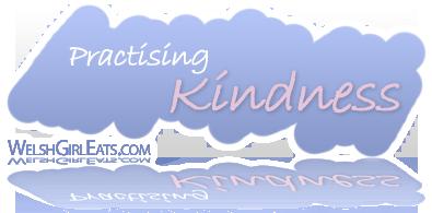 practising kindness