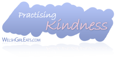 Practising Kindness