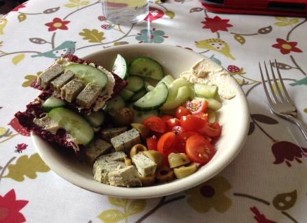 fridge lunch 2
